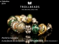Trollbeads #lamiafavola