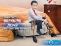 Global Agency: Breaking News Sarkozy
