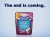 La fine del mondo secondo Durex
